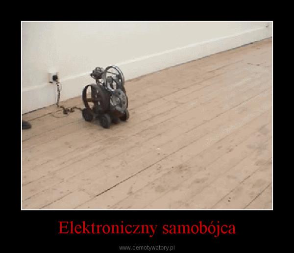 Elektroniczny samobójca –