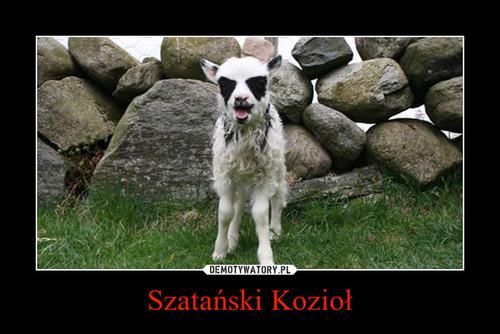 Szatański Kozioł