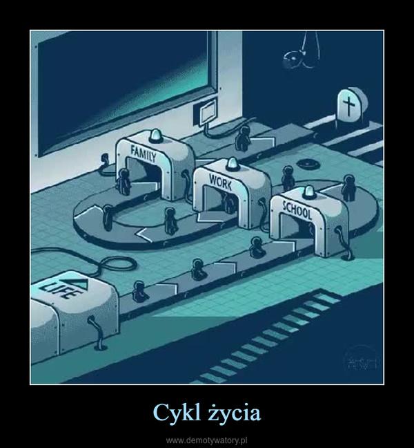 Cykl życia –