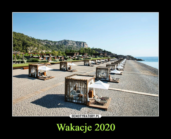 Wakacje 2020 –