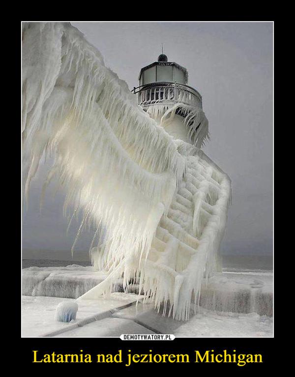 Latarnia nad jeziorem Michigan –