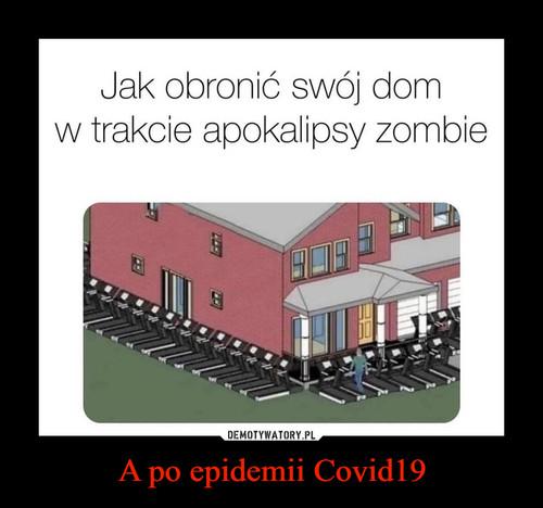 A po epidemii Covid19