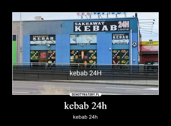 kebab 24h – kebab 24h